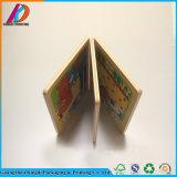 Servicio de impresión del libro de Hardcover en China que colorea el libro infantil móvil