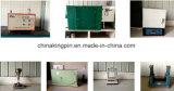 ステンレス鋼の表面処理のための折り返しディスク製造業者