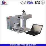 Macchina calda della marcatura del laser della fibra di alta qualità della strumentazione 20W del laser di vendita da Jinan