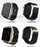 Reloj elegante del sistema Bluetooth 4.0 de Mtk2502c con ritmo cardíaco