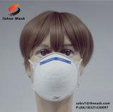 De industriële Beschermende het Werk AntiH1N1 Levering voor doorverkoop van het Masker van het Gezicht van de Veiligheid van het Stof van het Virus in China