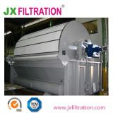 Filtros de vacío tambor giratorio para tratamiento de agua