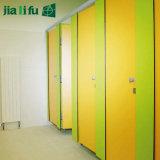 Jialifu White 스포츠 센터 방습 페놀 화장실 Partition
