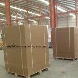 Industrielle de panneaux de fibres de céramique réfractaire pour le four