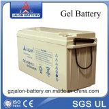 Batería de gel recargables libres de mantenimiento (12V120AH)