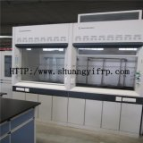Steel Laboratory Chemical Smokes Hood for Laboratory