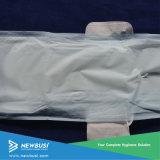 女性のための超薄い280mm通気性の生理用ナプキン