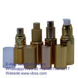 10ml/20ml/30ml/40ml/50ml rimuovono la bottiglia di vetro con il contagoccia/spruzzatore/la lozione/la plastica