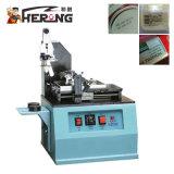 Rodillo de tinta de la marca Hero Coder máquina industrial de la codificación de la fecha de caducidad automática de código de lote de impresora de inyección de tinta de color