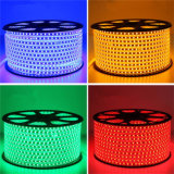 Streifen der Feiertag Decoratiom Hochspannung-220V 4W/M SMD3528 LED