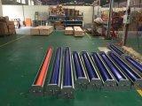 Ad alta velocità rotolare in su il portello industriale del Roll-up del portello ad alta velocità del PVC del portello