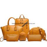 Hbclz1159 het Buitensporige Aristrocratische Leer van Cowskin van de Manier van de Vrouwen van de Ontwerper Dame Handbags