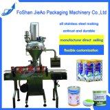 패킹 화학제품 색깔 또는 음식 분말 (JA-30L)를 위한 병 충전물 기계