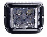 4 pouces de 35W/45W CREE LED côté Shooter Pods de spots LED feux de brouillard de conduite pour les feux de travail hors route, camion, voiture