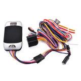 Автомобиль системы слежения GPS мотоциклов с АКК монитор топлива Android Ios приложений
