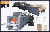 Sac en papier de fast food, Pharmacie, Médecine capot papier sac sac de papier, enlever le sac de papier Making Machine en Chine