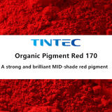 Organic le Pigment Red 170-F5rk Rouge permanent