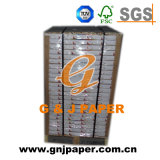 シートでプリンターで使用される50g CBの白いCarbonlessペーパー