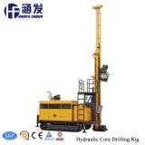Hfdx-4 pleine de trous de forage de prospection percer l'équipement hydraulique