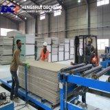 الصين جبس سقف لون يجعل آلة معمل