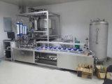 Wa10-DN15-50mm bancada de teste do medidor de água automático