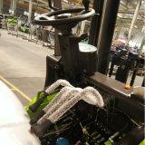 Mini Diesel van 4 Ton Vorkheftruck Van uitstekende kwaliteit