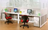 Grande stazione di lavoro moderna della call center della persona di progetto 10 dell'ufficio (SZ-WS477)
