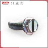 M1.0~M20 l'écrou en laiton de métal vis en acier inoxydable les écrous de roue