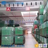 Venda a quente Huameilong móvel rígido amovível Q235 Cesto de malha de arame