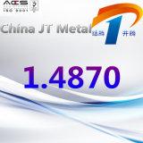 1.4870 de Leverancier van China van de Plaat van de Pijp van de Staaf van het Staal van de legering