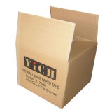 Personalizar a caixa de embalagem de mover a caixa Arquivo na caixa para transporte