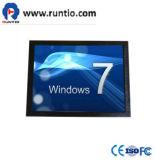 17-duim Intel Vier PC van de Tablet van de Macht cpu van de Reeks van de Generatie I3/I5/I7 Lage Industriële voor de Industriële Apparatuur van de Automatisering