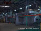 中国の工場Windows陰のためのアルミニウムコイルのコーティングライン