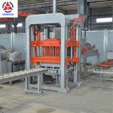 Ctd3-18 Hydraform modelo de máquina de fabricación de ladrillos de hormigón