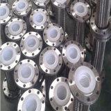 Tubo flessibile allineato PTFE di Overbraid dell'acciaio inossidabile