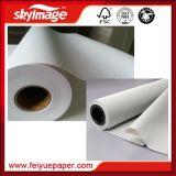 승화 종이 이동 인쇄를 위한 백색 보호 종이 30GSM