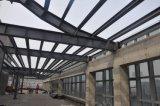 DIP caliente Galvanzied Metal / puente de acero / Godown / Plataforma / Galpón / Taller