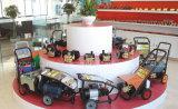 24HP 400бар бензиновый двигатель высоким давлением Ce (QM4023)