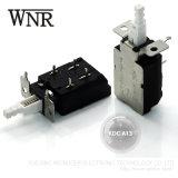 Interruttore di potere di Kdc del pulsante di Wnre