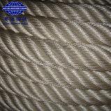 Diam. 80mm Double-Layer Poliamida/polipropileno/poliéster cordas de amarração