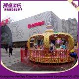 Unterhaltungs-Karussell scherzt Fahrspiel-Maschine für Einkaufszentrum