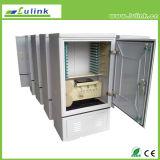 Novíssimo 576 núcleos de fibra óptica exterior SMC gabinete de ligação cruzada