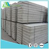 China barato de materiais de construção do Painel da Parede do tipo sanduíche de EPS para o depósito