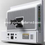 Монитор Multi-Parameter цены по прейскуранту завода-изготовителя 15-Inch терпеливейший