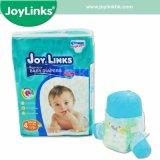 OEM met Nappies van de Baby van de Prijs van de Fabriek Beschikbare voor de Markt van Azië/van Afrika/van Oceanië