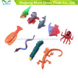 Vente en gros Animaux Jelly Growing Animals Creatures Amazing Water Grow Lizard Toys