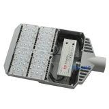 Indicatore luminoso di via dell'alluminio 100W LED di alto potere