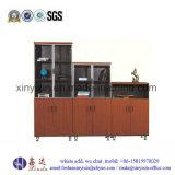 Meubilair van het Kabinet van het Boek van het bureau het Houten Chinese Moderne (BC-008#)