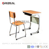Bureau et présidence d'élève d'école pour l'usage général de meubles de Commmerical