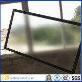 Vidro antiderrapante / vidro sem brilho / vidro anti reflexivo